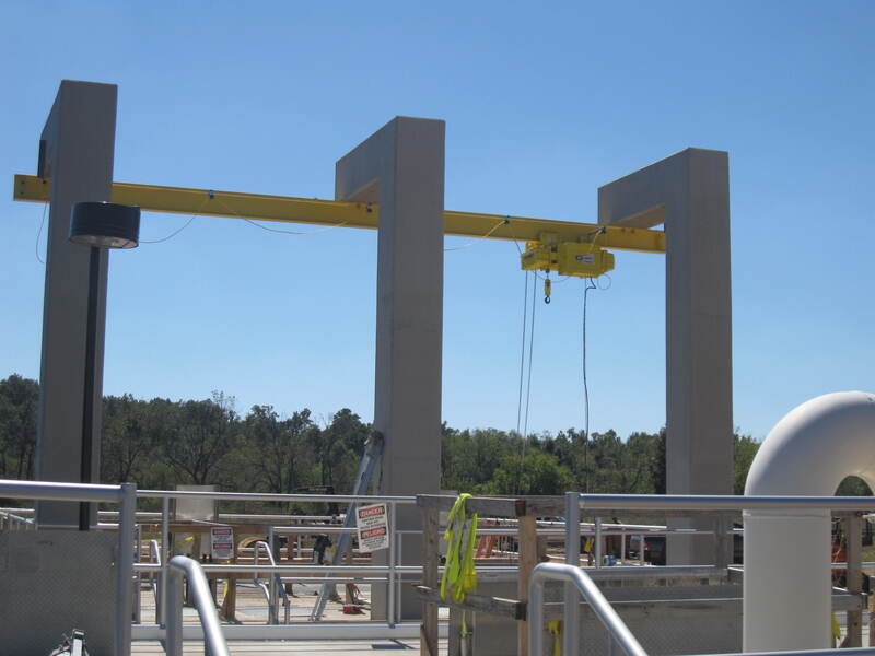 cranes hoists 2