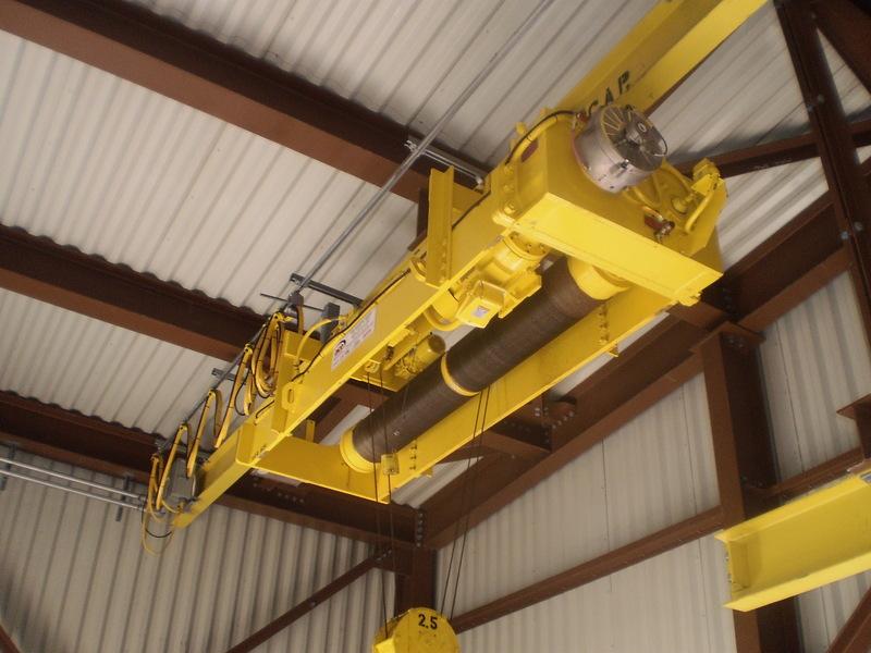 cranes hoists 3